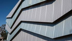 Vertical-Cladding